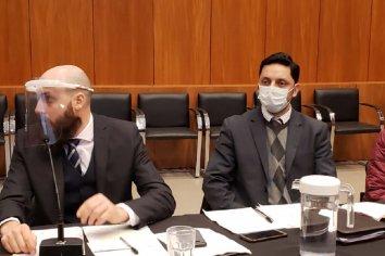 La defensa de pañal Colman plantea arbitrariedad en el curso de la investigación