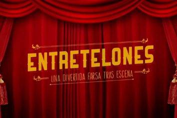 LOS ENTRETELONES