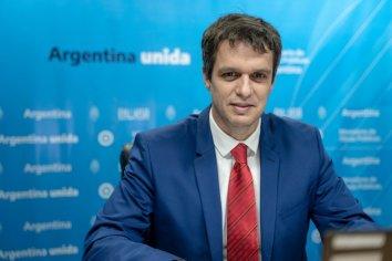 Cresto encabezará la lista del Peronismo