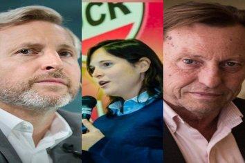Frigerio enfrenta a exsocia política que denunció lawfare y espionaje M