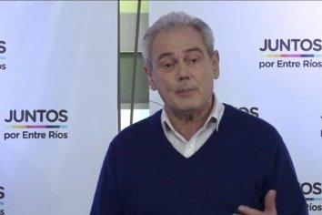 """""""El varisquismo perdió relevancia en Paraná"""" sostuvo Atilio Benedetti"""