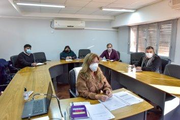 La Comisión de Legislación General emitió dictamen sobre tres proyectos de ley