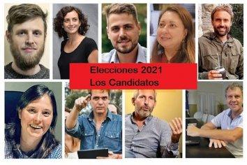 Encuestador vaticina elección polarizada en Entre Rios