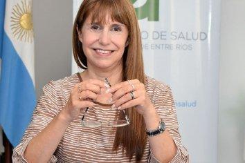 """Estamos en meses claves"" aseguró Sonia Velázquez"