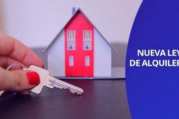 """""""No logró el resultado esperado"""" sostienen desde el Colegio de Corredores inmobiliarios"""