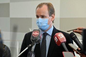 Bordet valoró el reconocimiento presidencial a la campaña de vacunación en Entre Ríos