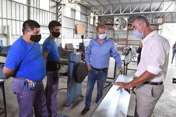 Convocan a empresas entrerrianas para promover la creación de 1000 empleos