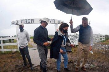Presunto vaciamiento de El Diario: Reprogramaron nuevamente la ampliación de indagatoria de Leonor Barbero Marcial