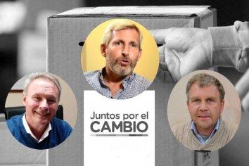 """""""El PRO está molesto por las listas radicales que irán a las PASO en Juntos"""""""
