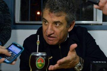 Urribarri cuestionó el desarrollo del juicio en su contra y aseguró que no existió delito y que demostrará su inocencia