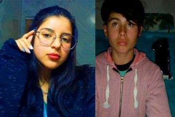 Buscan intensamente a dos adolescentes de 15 años