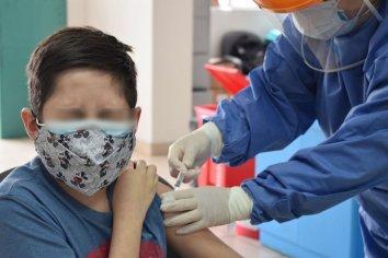 Entre Ríos recibe 41.900 vacunas