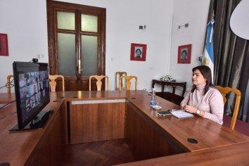 La provincia busca declarar a Pueblo Liebig como Patrimonio de la Humanidad por la Unesco