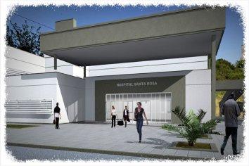 """Consulta pública del proyecto """"Nuevo Hospital"""" de la ciudad de Villaguay"""