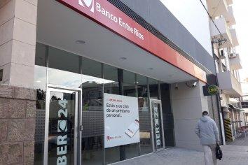 EL DOMINGO DE MADRUGADA REALIZARÁN TAREAS DE MANTENIMIENTO EN HOME BANKING Y CAJEROS AUTOMÁTICOS