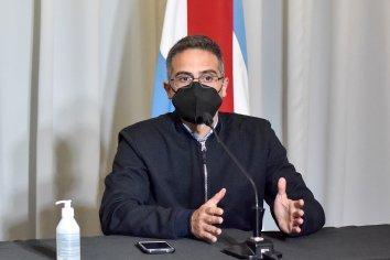 Continúa la tendencia de descenso de casos de Covid en la provincia