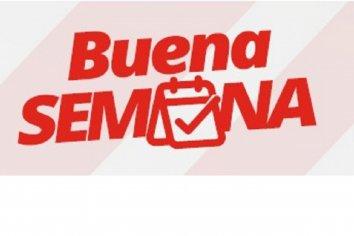 """Banco Entre Ríos trae una """"Buena Semana"""" cargada de descuentos y beneficios"""