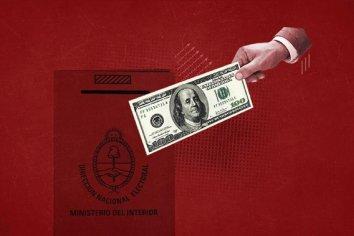 El dólar, bajo la lupa del mercado: cómo creen qué impactará el duro revés que sufrió el Gobierno