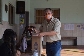 """""""Acordaremos una agenda con Frigerio para armonizar en la campaña"""", sostuvo Pedro Galimberti"""
