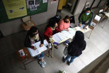Se registró la más baja participación de ciudadanos en las urnas