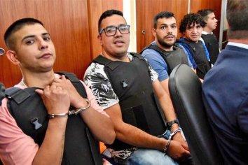 """Finalizó la primera etapa del juicio a """"Los Monos"""""""