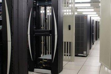 Ampliarán y refuncionalizarán el edificio Data Center y Dirección de Informática de Paraná