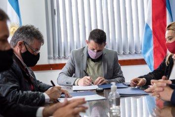 El personal de la Secretaría de Trabajo accederá a una diplomatura laboral