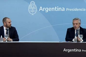 """Alberto Fernández convocó a estar """"unidos más allá de las diferencias políticas"""""""