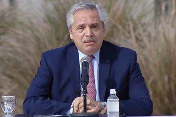 """""""La coalición de Gobierno debe escuchar el mensaje de las urnas y actuar con toda responsabilidad"""" sostuvo Alberto Fernández"""