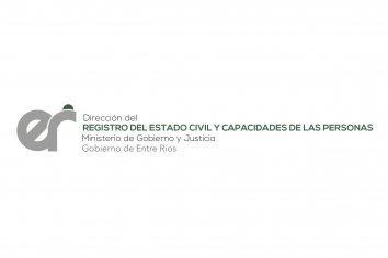 Llaman a concurso para cubrir cargo en el Registro Civil de Larroque