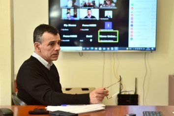 Avanzó el tratamiento de la reforma integral de la Ley de Régimen Municipal