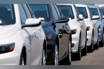 El 95% de los compradores realizan una investigación online antes de adquirir un vehículo