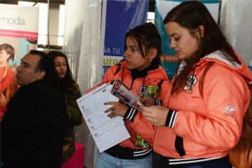 La feria de las carreras del Becario recibirá a más de 2000 estudiantes