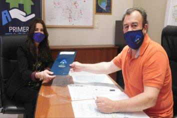 Se suman 40 nuevas viviendas para Villaguay financiadas por la provincia