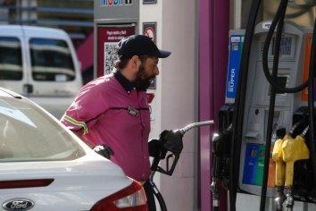 Aumentos selectivos en los precios de los combustibles Axion