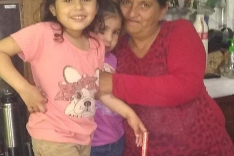 Solicitan colaboración para dar con el paradero de una madre y sus dos hijas