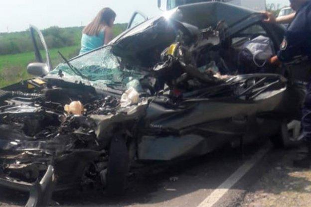 Mujer oriunda de Corrientes falleció en la Ruta 7