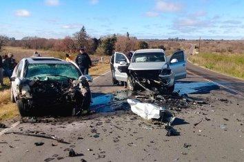 Preocupa a la provincia el crecimiento de los incidentes viales con lesionados y fallecidos