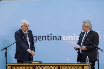 Expectativa por la reunión entre el Gobierno y la mesa de enlace