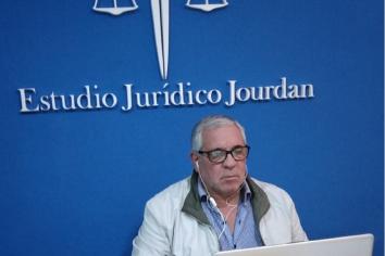 """Jourdán: """"Juntos por el Cambio es una organización mafiosa""""."""