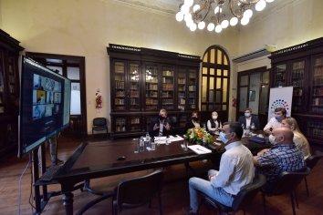 Ballay expuso ante Diputados los lineamientos del Presupuesto 2022