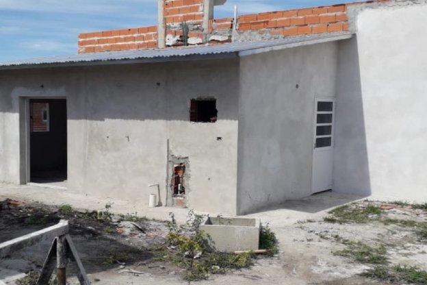 Con fondos provinciales se ejecutan 72 de viviendas en cuatro localidades
