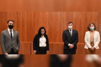 Testigo desvinculó a Aguilera de las empresas y puso en jaque la acusación fiscal