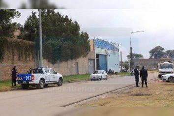 Querellante desmintió publicación periodística e indicó que la pericia confirmó que las firmas son de uno de los imputados