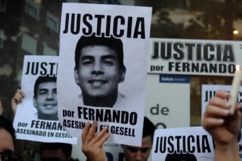 El 2 de enero de 2023 comenzará el juicio a los rugbiers por el crimen de Báez Sosa