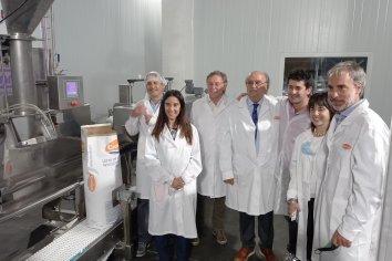 Industria entrerriana robotiza procesos con el impulso de políticas públicas