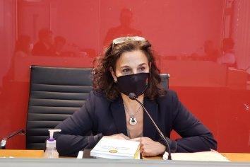 La jueza Barbagelata envió a la Corte las actuaciones para definir la competencia