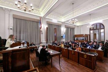 El Senado aprobó por unanimidad la Ley de Teatro Independiente para Entre Ríos