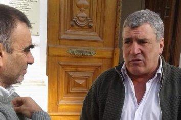 La Justicia habilitó a Hugo Vásquez para ser candidato en los comicios del Suoyem