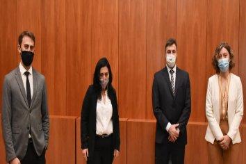 Testigos pusieron en jaque las hipótesis de Fiscalía